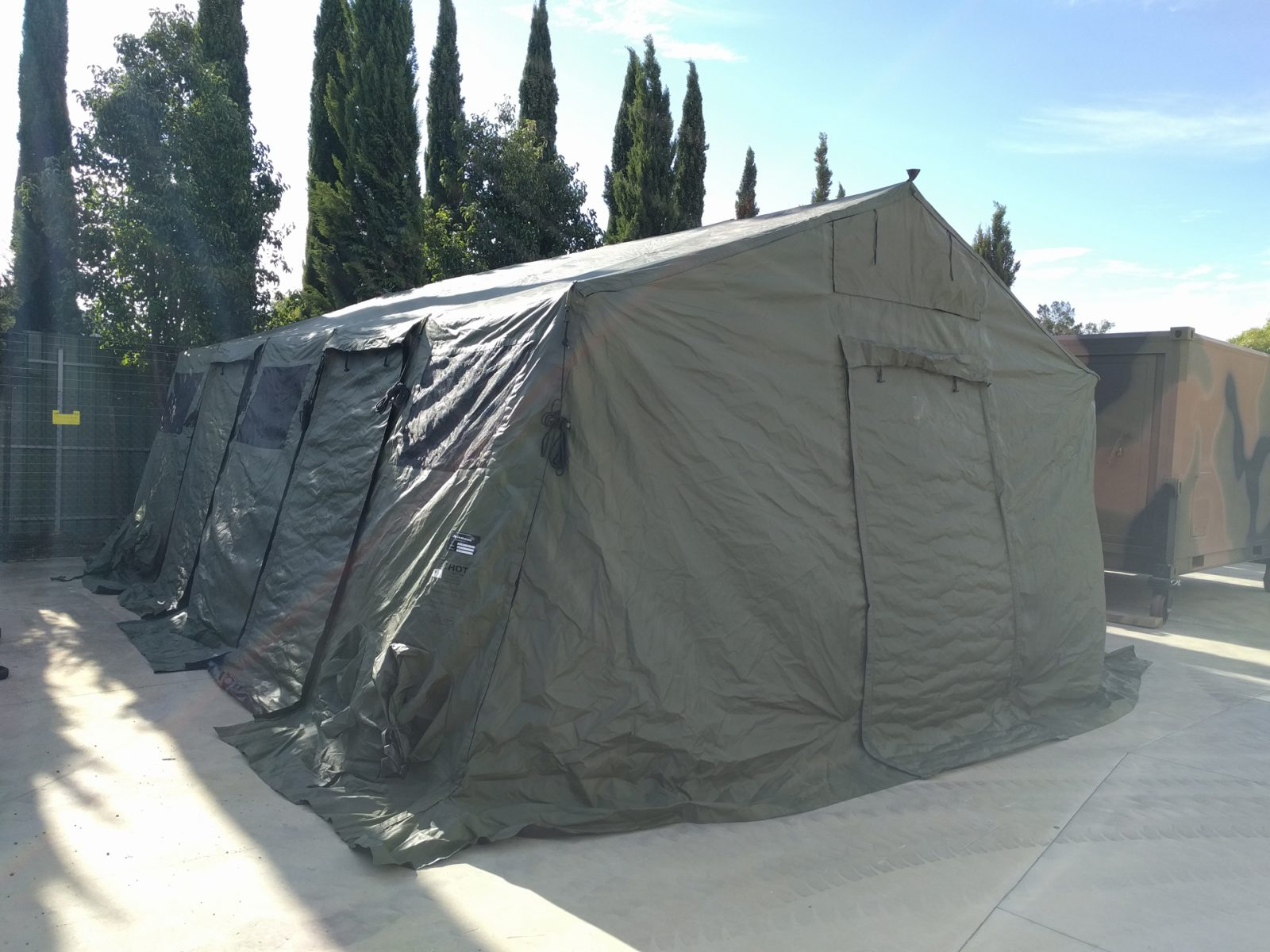 WS-Tent